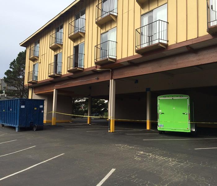 Hotels Lincoln City Oregon: Fire Damage And Smoke Damage Restoration