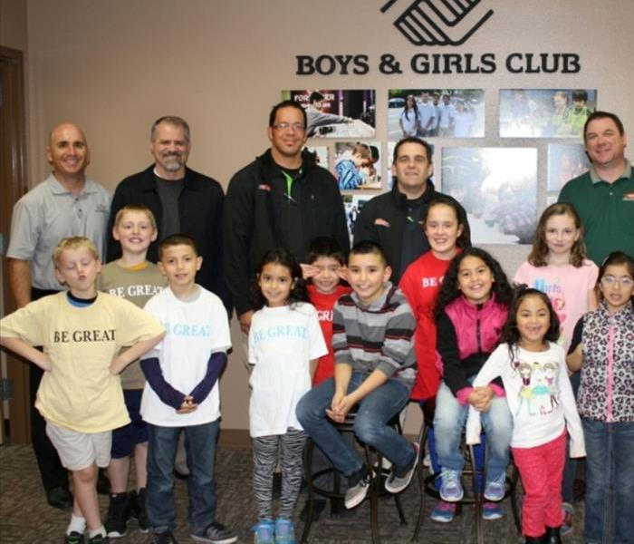 Boys & Girls Club Salem Oregon