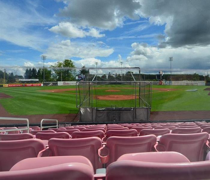 Salem - Keizer Volcanoes Baseball