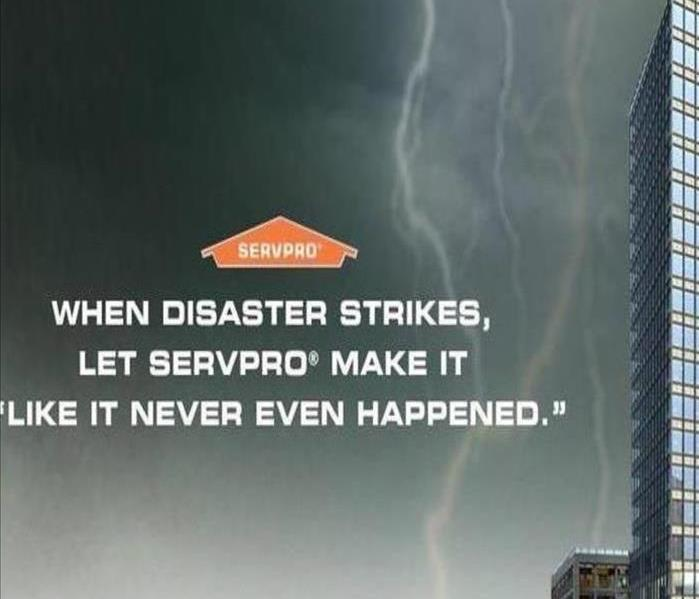 Why SERVPRO El Nino Forecasting for the Salem and Surrounding Areas
