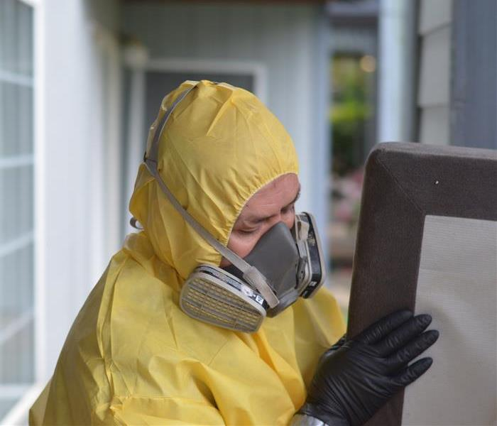Biohazard Bio-Hazard Cleanup in Salem, Oregon