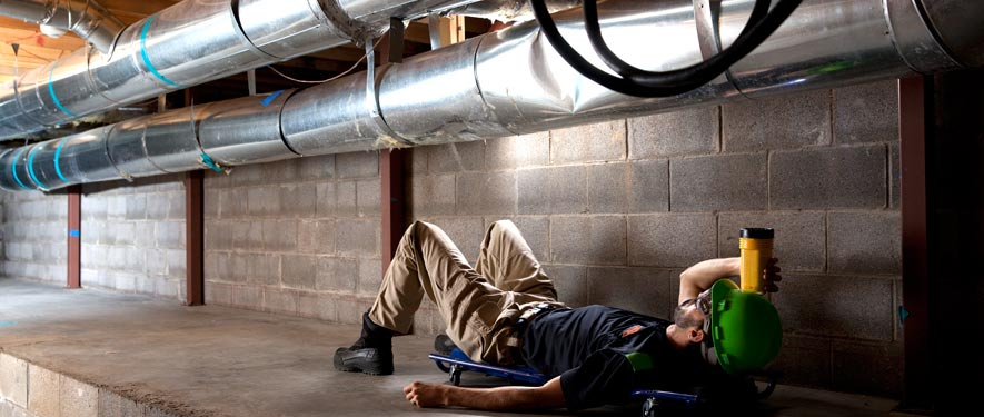 Salem, OR airduct cleaning