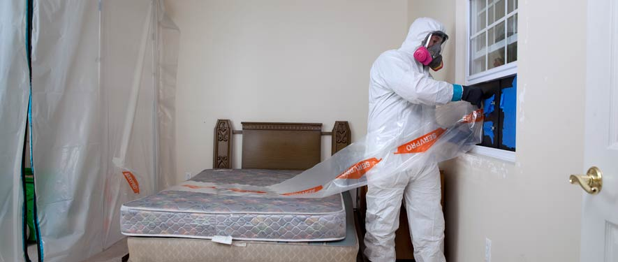 Salem, OR biohazard cleaning