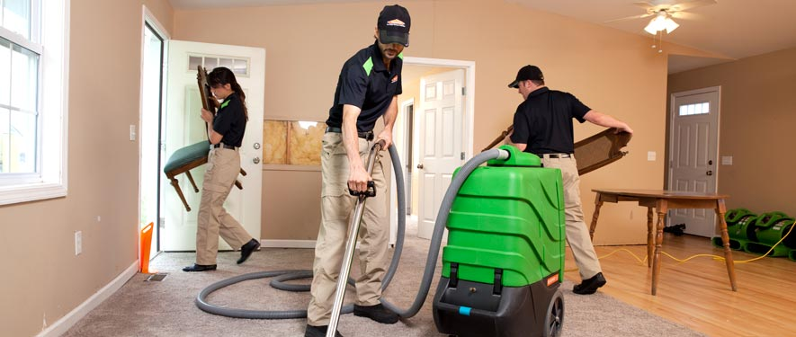 Salem, OR cleaning services